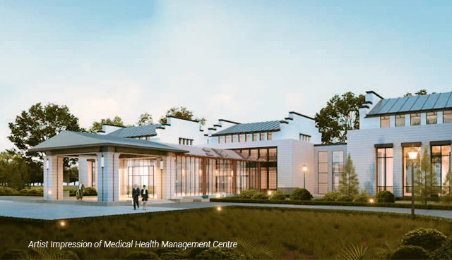 Medical Health Management Centre